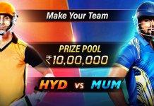IPL 2019: Mumbai vs Hyderabad, 51st match, preview