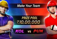 IPL 2019: Punjab vs Kolkata, 52nd match, preview