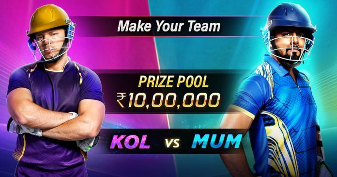 Mumbai vs Kolkata Preview 05 April IPL 2019