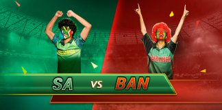 Bangladesh vs South Africa World Cup 2019