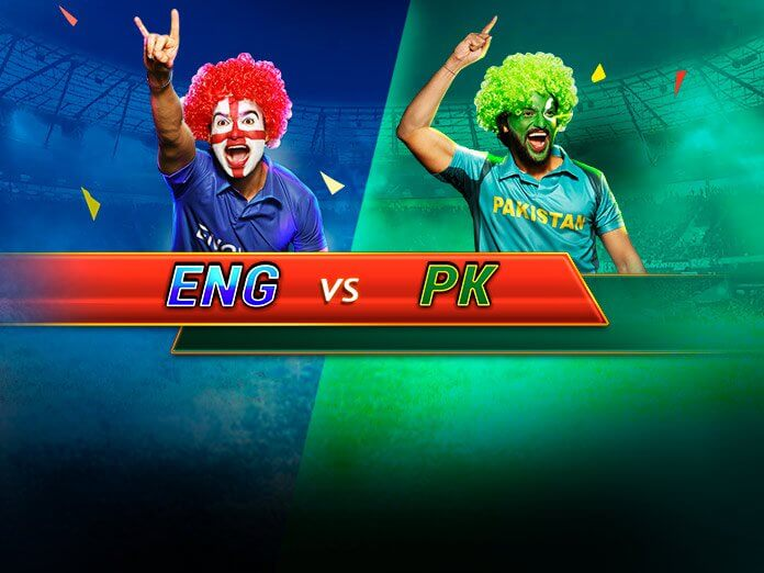 England vs Pakistan world cup 2019