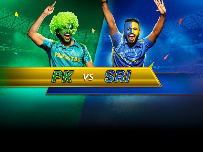 Pakistan vs Sri Lanka Preview & Prediction : 07 june - ICC