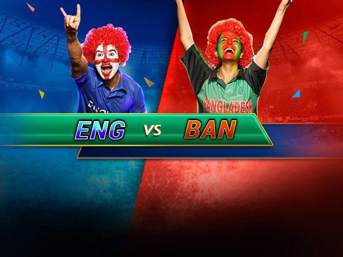 England vs Bangladesh ICC World Cup 2019 Preview