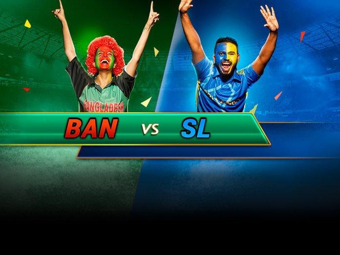 Bangladesh vs Sri Lanka world cup 2019