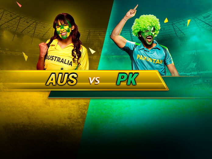australia vs pakistan - photo #12