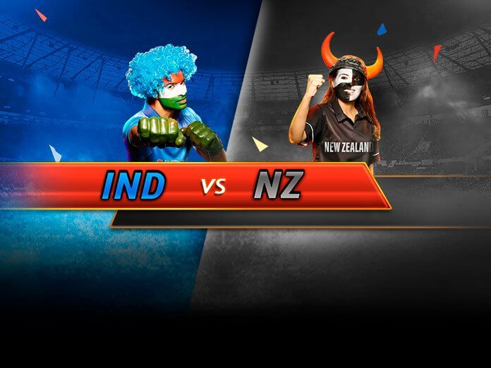 India vs New Zealand ICC World Cup 2019 Preview and Predictions
