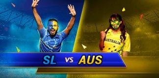 Sri Lanka vs Australia Icc World cup 2019 Preview and Predictions