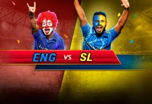England vs Sri Lanka ICC World Cup 2019 Preview and Predictions