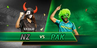 New Zealand vs Pakistan World Cup 2019