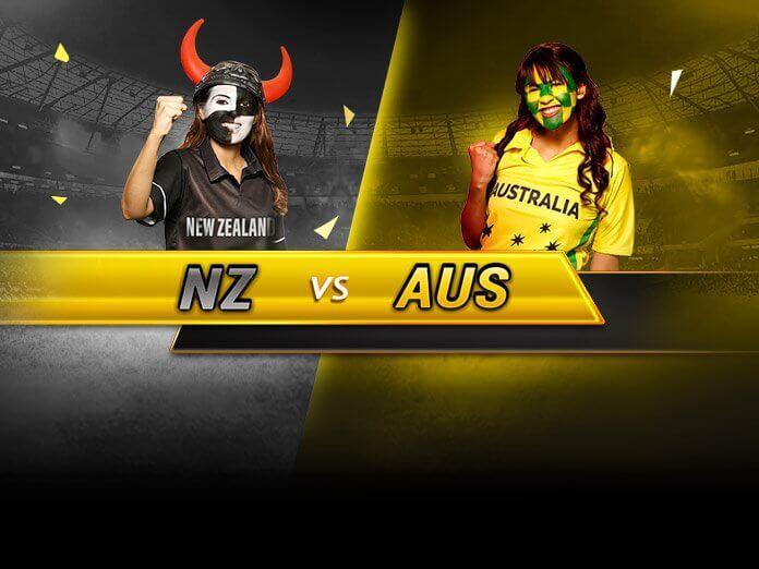 New Zealand vs Australia ICC World Cup 2019