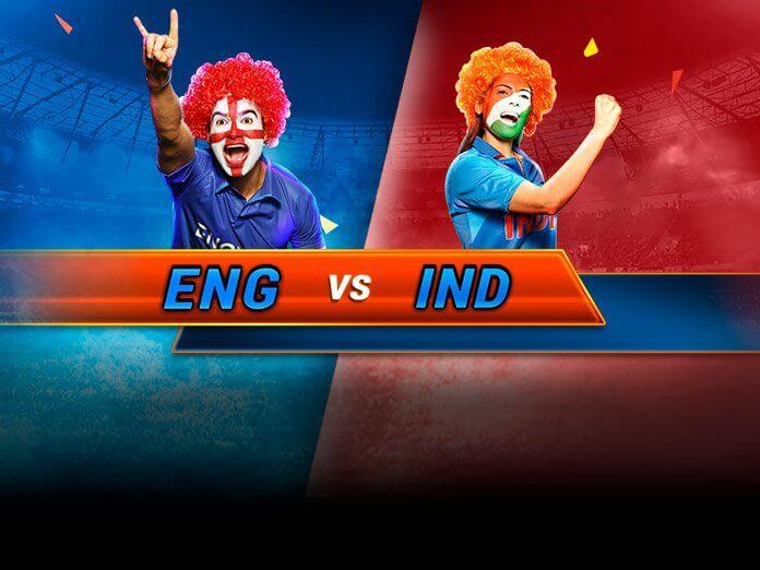 England vs India 30 June match Prediction