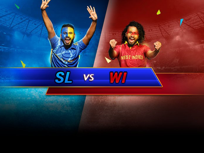 Sri Lanka vs West Indies ICC Cricket World Cup 2019