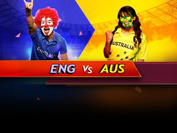 Australia vs England Semi Final ICC World Cup 2019