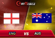 Only Test England Women vs Australia Women Match