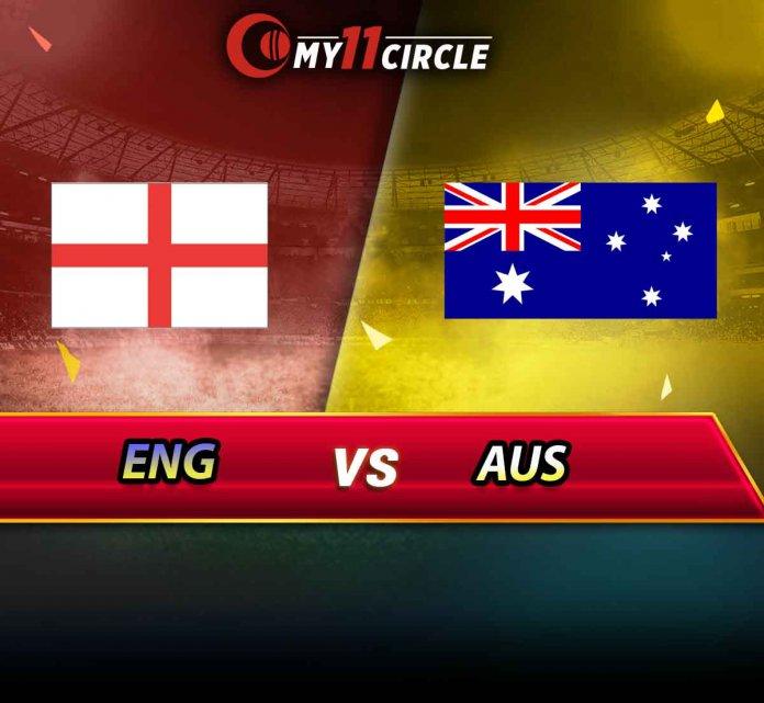 Only Test England Women vs Australia Women Match