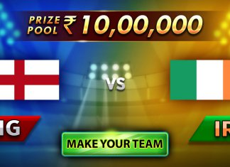 England vs Ireland Only Test Prediction Preview