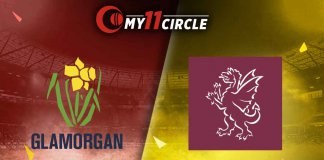 Glamorgan vs Somerset Prediction T20 Blast 2019