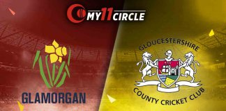 Gloucestershire vs Glamorgan South Group