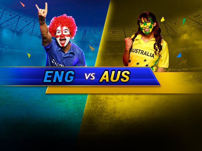 England Women vs Australia Women, 2nd T20I Match