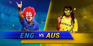 England Women vs Australia Women, 1st T20I