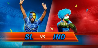 Sri Lanka vs India ICC World Cup 2019 Prediction