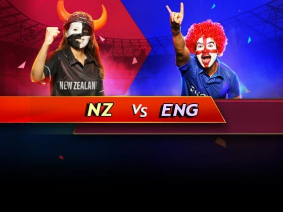 New Zealand vs England Finals ICC World Cup 2019