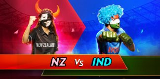 India vs New Zealand Semi Final ICC World Cup 2019