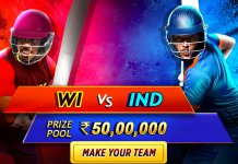 West Indies vs India 1st ODI Match Prediction Preview