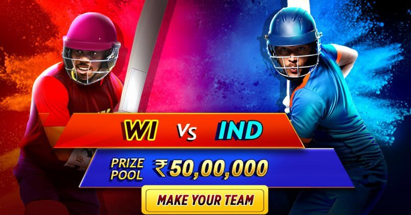 West Indies vs India, 3rd ODI: Match Prediction, Preview & Probable XIs