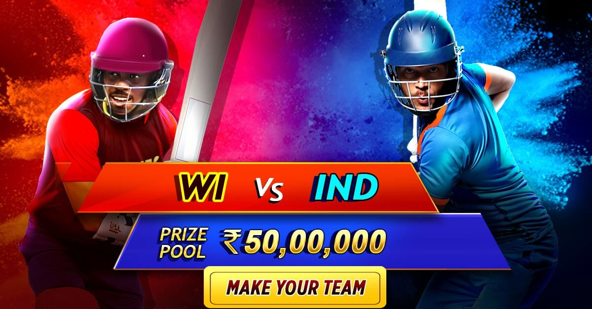 West Indies vs India 2nd Test Match Prediction & Preview: 30