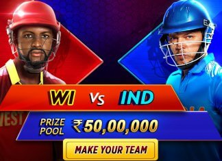 West Indies vs India 1st Test Match Prediction Preview