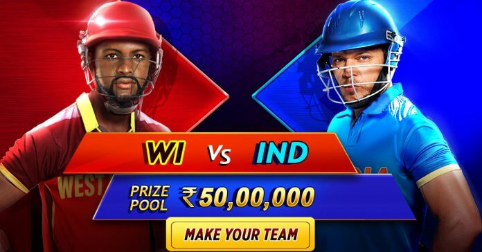 West Indies vs India 1st T20I Prediction
