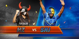 Sri Lanka vs New Zealand, 2nd T20I