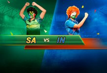 India A vs South Africa A, 2nd Unofficial