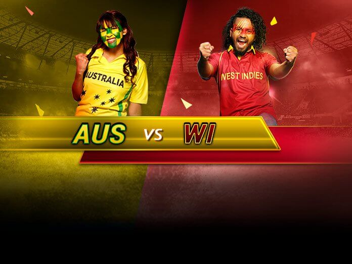 West Indies Women vs Australia Women, 3rd ODI
