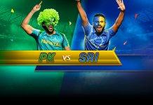 Pakistan vs Sri Lanka, 1st ODI: Match Prediction