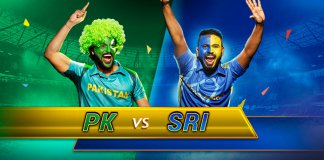 Pakistan vs Sri Lanka, 1st ODI: Match Prediction