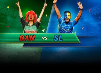 Sri Lanka vs Bangladesh, U19 Asia Cup 2019: