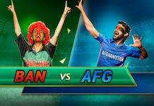 Afghanistan vs Bangladesh, 2nd semi-final, U19 Asia Cup 2019: Match Prediction