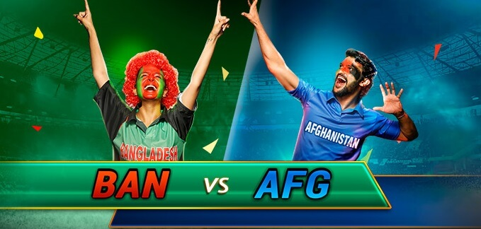 Bangladesh vs Afghanistan, Final T20I, Bangladesh Tri-Series 2019