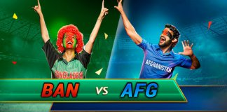 Bangladesh vs Afghanistan Only Test Match Prediction Preview