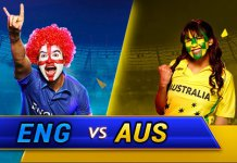 England vs Australia 5th Ashes Test Match Prediction