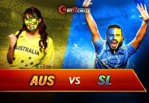 Prime Minister's XI vs Sri Lanka