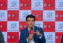 Virat Kohli Will Turn Around Big Tournaments Sourav Ganguly