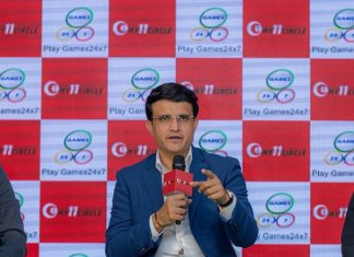 Virat Kohli Will Turn Around Big Tournaments Sourav Ganguly