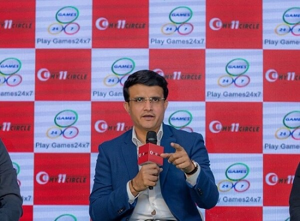 Sourav Ganguly Unanimously Selected As The Next BCCI President