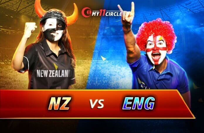 New Zealand vs England, 4th T20I: Match Prediction, Preview & Probable 11