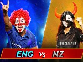 New Zealand vs England, 2nd Test Match Prediction