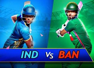 India vs Bangladesh, 2nd T20I: Match Prediction, Preview & Probable 11