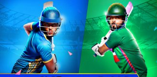 India vs Bangladesh, 1st T20I